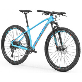 Mondraker Chrono R Light Blue/Navy/Orange